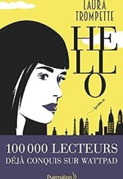 Livres Couvertures de Hello