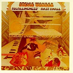"""Cover of """"Fulfillingness First Finale"""""""