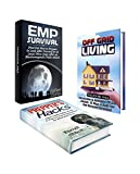 Prepper's Box Set: Find Out How to Improve Your Preparedness and Accommodate Alternative Energy Solutions for Lighting, Heating, and Cooling (Preppers, Prepper's Box Set, Survival guide)