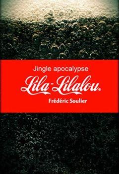 Livres Couvertures de Jingle apocalypse: Lila-Lilalou