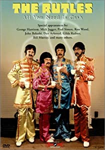"Cover of ""Special Edition: The Rutles - A..."