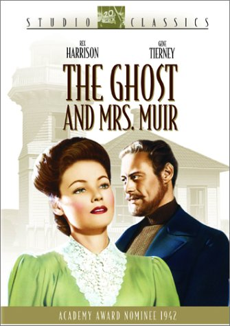 "Cover of ""The Ghost and Mrs. Muir"""