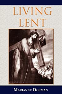 "Cover of ""Living Lent"""