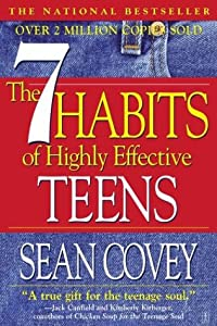 "Cover of ""7 Habits of Highly Effective Te..."