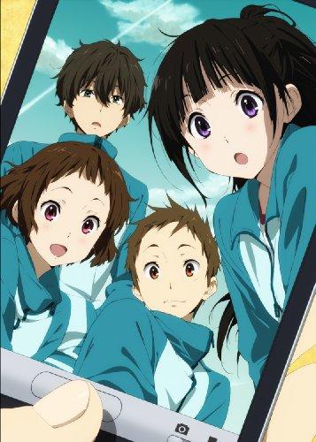 氷菓 限定版 第6巻 [Blu-ray]