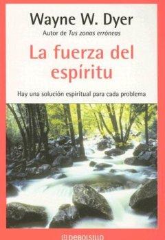 Livres Couvertures de FUERZA DEL ESPITIRU, LA