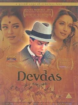 """Cover of """"Devdas (Single Disc Edition) Bo..."""
