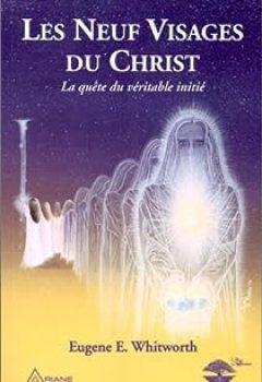 Livres Couvertures de Les Neuf Visages Du Christ