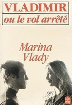 Livres Couvertures de Vladimir Ou Le Vol Arrêté