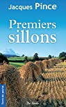 Premiers sillons