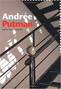 "Cover of ""Andree Putman"""