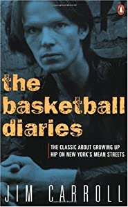 """Cover of """"The Basketball Diaries"""""""