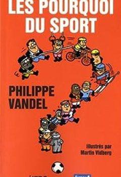 Livres Couvertures de Les Pourquoi Du Sport