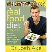 Real Food Diet Cookbook