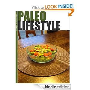 Paleo Lifestyle Magazine Interviews - Issue #1 - August 2012