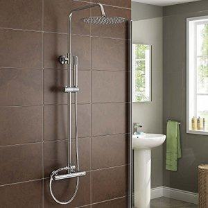 iBathUK-Round-Thermostatic-Bar-Mixer-Shower-Set-Chrome-Valve-8-Head-Handset