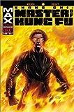 Shang-Chi: The Hellfire Apocalypse (Shang-Chi: Master of Kung Fu)