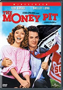 """Cover of """"The Money Pit"""""""