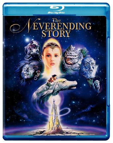 The Neverending Story [Blu-ray]-Warner Home Video