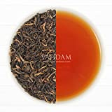Exotic Assam Black Tea (50 Cups), Delicious Loose Leaf Tea with Rare Golden Tips, Rich & Flavory English Breakfast Blend, 100% Pure & Certified, Door Delivered Direct from Source in India by VAHDAM