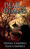 Dead on Demand (A DCI Morton Crime Novel)