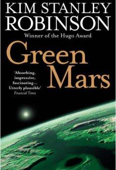 Livres Couvertures de Green Mars