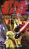 Star Wars, La guerre des clones : Yoda : sombre rencontre