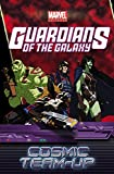 Marvel Universe Guardians of the Galaxy: Cosmic Team-Up (Marvel Adventures/Marvel Universe)