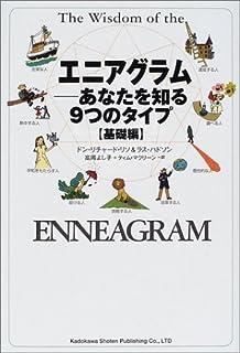 タイプ 8 エニアグラム