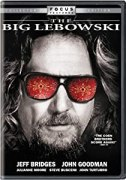 """Cover of """"The Big Lebowski (Widescreen Co..."""