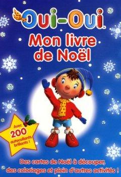 Télécharger Mon livre de Noël PDF eBook En Ligne