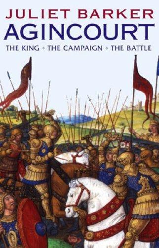 Segundo Cornwell, Juliet faz um relato vívido, amplo e envolvente da campanha de Henrique e da batalha de Azincourt.