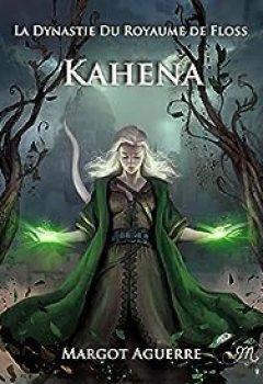 Livres Couvertures de Kahena, La Dynastie Du Royaume De Floss