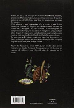 Livres Couvertures de Dictionnaire des plantes médicinales et vénéneuses de France