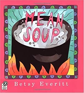 "Cover of ""Mean Soup"""