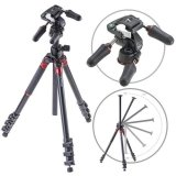 3Pod-Orbit-4-Section-Aluminum-Tripod-with-3-Way-Head