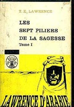 Livres Couvertures de Les Sept Piliers De La Sagesse