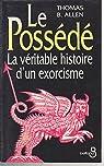 Le Possédé (La véritable histoire d'un exorcisme)