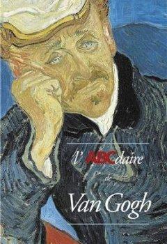 Livres Couvertures de L'ABCdaire de Van Gogh