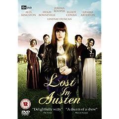 Lost In Austen [2008]