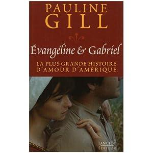 Evangeline et Gabriel - Pauline Gill