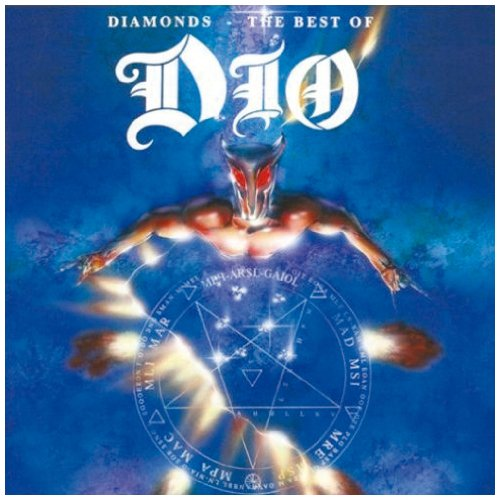 Dio-Diamonds the Best of Dio-CD-FLAC-1992-LoKET Download
