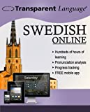 Transparent Language Online - Swedish - Student Edition [6 Month Online Access]