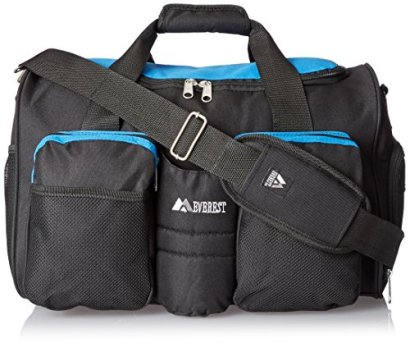 Everest-Gym-Bag-with-Wet-Pocket-Royal-Blue-One-Size