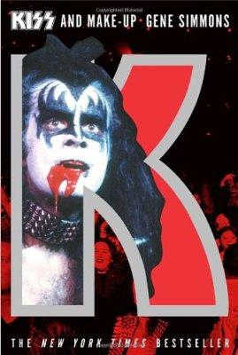 Kiss and Make-Up, Gene Simmons