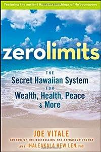 "Cover of ""Zero Limits: The Secret Hawaiia..."