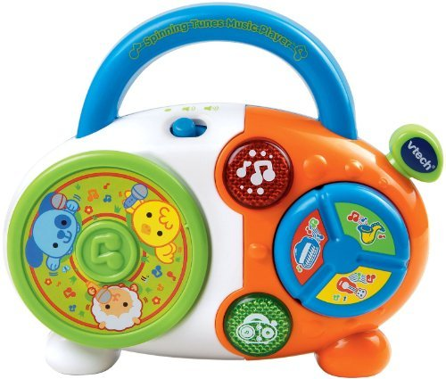 Top Vtech Toys : Best toys for year old boy gift guide