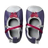Bobux , Baby Jungen Lauflernschuhe violett Medium