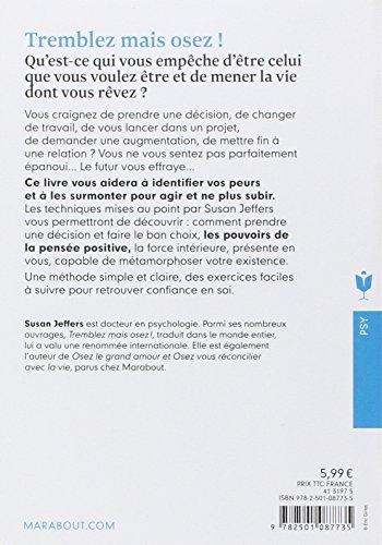 MAIS TÉLÉCHARGER GRATUIT PDF TREMBLEZ OSEZ