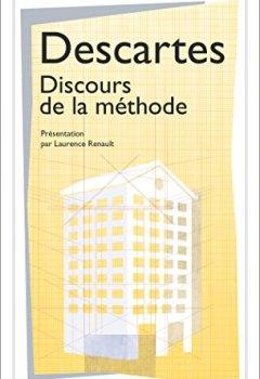 Télécharger Discours de la méthode PDF eBook En Ligne